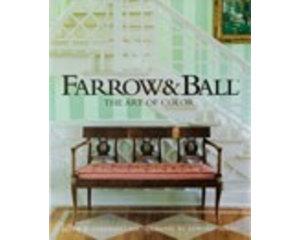 Farrow & Ball The Art of Color