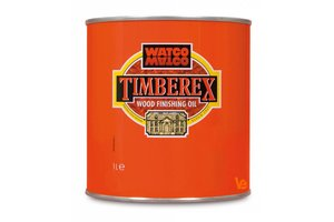 Timberex Coloured