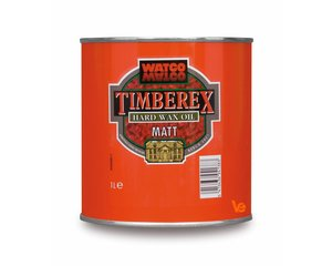 Timberex Hard Wax Oil Mat