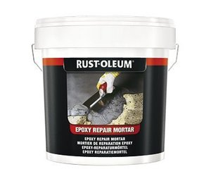 Rust-Oleum 5190 Epoxy reparatiemortel voor grote reparaties