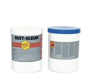 Rust-Oleum 5412 Epoxy Plamuur