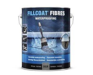 Mathys Fillcoat met vezels