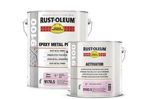 Rust-Oleum 9170 / 9180 Epoxy metaalprimer