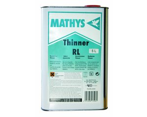 Mathys Thinner RL