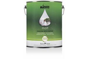 Mathys Paracem Deco Nature Matt NF