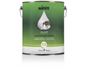 Mathys Paracem Deco Nature Matt NF