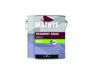 Mathys Pegamat® RL Isole