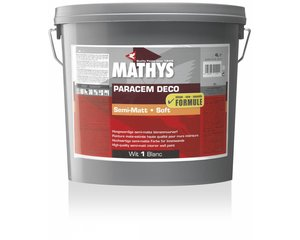 Mathys Paracem Deco Soft