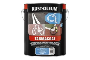 Rust-Oleum Tarmacoat Wegenverf 5 liter