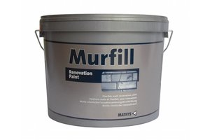 Mathys Murfill Renovation Paint