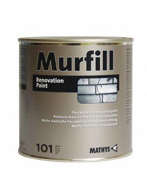 Mathys Murfill Renovation Paint