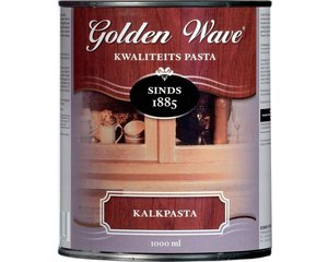 Golden Wave Kalkpasta