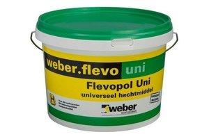 Weber Flevopol