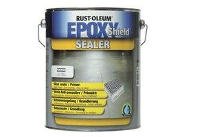 Rust-Oleum EpoxyShield SEALER