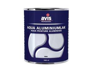 Avis Aqua Aluminiumlak