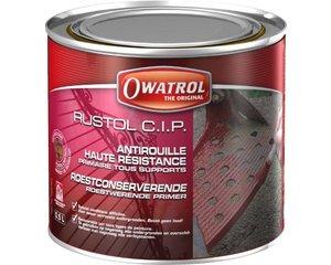 Owatrol Rustol C.I.P