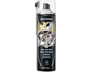 Rust-Oleum Kettingspray