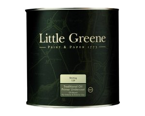 Little Greene Oil Primer Undercoat