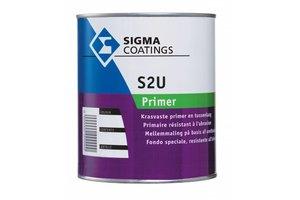 Sigma S2U Primer
