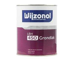 Wijzonol LBH 4SO Grondlak