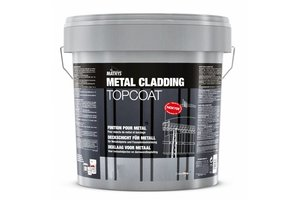 Rust-Oleum Metal Cladding Topcoat