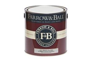 Farrow & Ball Exterior Eggshell