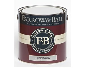 Farrow & Ball Caseïne Distemper