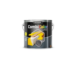 Rust-Oleum CombiColor Multi-Surface Hoogglans 2,5 Liter