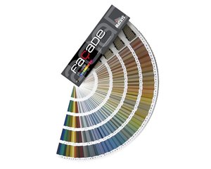 Mathys Facade Imagine kleurenwaaier