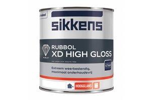 Sikkens Rubbol XD High Gloss