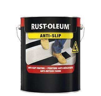 Rust-Oleum Supergrip 7100NS Antislip Coating 5 liter
