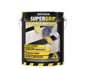 Rust-Oleum Supergrip 7100NS Anti Slip Coating 750 ml