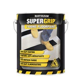 Rust-Oleum Supergrip 7100NS Anti Slip Coating 750 ml