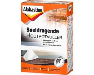 Alabastine Sneldrogende Houtrot Vuller