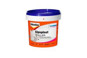 Alabastine Gipsplaatvuller kant en klaar koker of pot