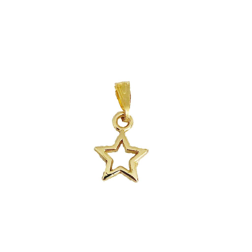 Tiny Star - Goud
