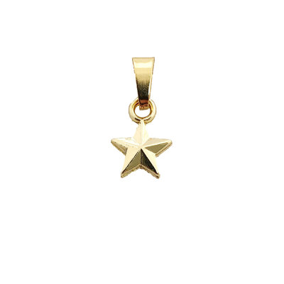 Iconic Star - Goud