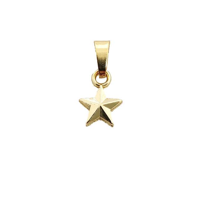 Iconic Star - Goud