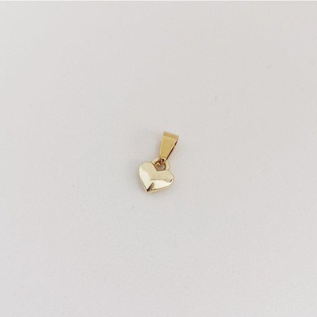Tiny Heart - Gold