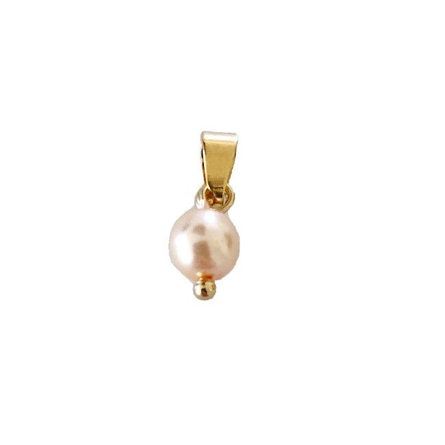 Pink Pearl - Goud