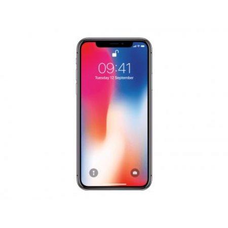 Iphone X 64Gb Zwart Nieuwstaat