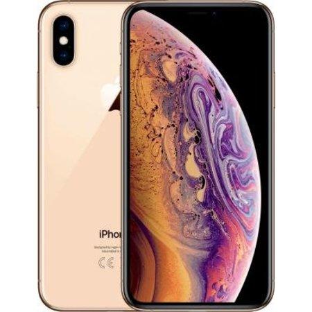 Iphone Xs 64Gb Goud Nieuwstaat
