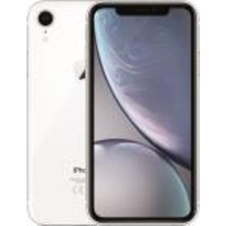 Iphone Xr 64 GB Wit Nieuwstaat