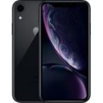 Iphone Xr 64 GB Zwart Nieuwstaat