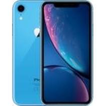 Iphone Xr 64 GB Blauw Nieuwstaat