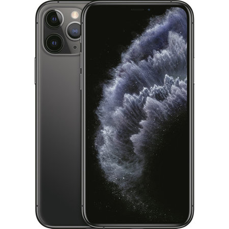 Iphone 11 Pro 256GB Zwart Nieuw
