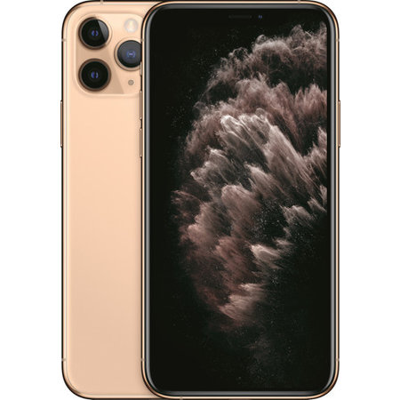 Iphone 11 Pro Max 256GB Goud Nieuw