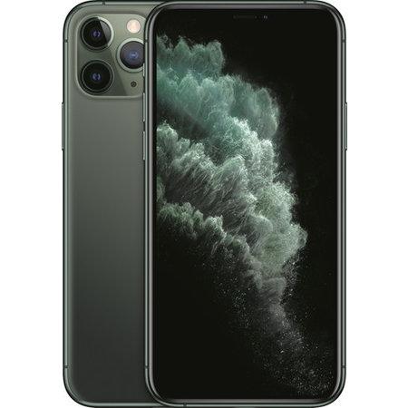 Iphone 11 Pro Max 256GB Groen Nieuw