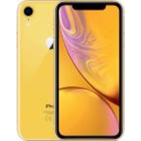 Iphone Xr 128 GB Geel Nieuwstaat