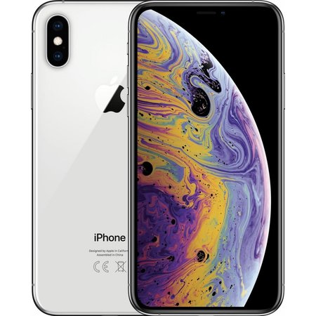 Iphone Xs 256Gb Wit Nieuwstaat